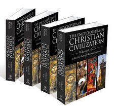 Encyclopedia of Christian Civilization