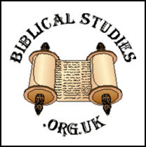 Biblical Studies Logo